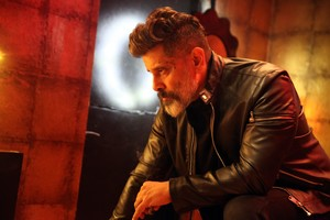 Kadaram Kondan Exclusive Images.