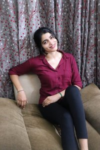 Dhanshika Beautiful Pictures.