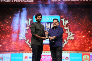 SIIMA 2019 Tamil Winners Photos
