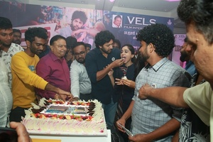 Comali Success Party Press Release Stills.