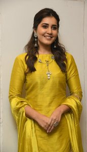 Raashi Khanna Beautiful Images.