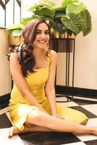 Ritu Varma Latest Stills.