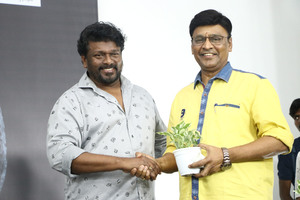 Otha Seruppu Size 7 Press Release Photos.