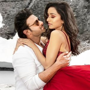 Saaho Fresh Stills.