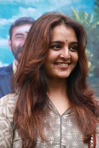Manju Warrier Fresh Stills.