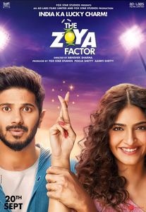 The Zoya Factor Images.