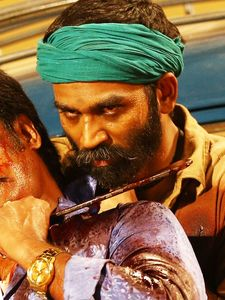 Asuran Exclusive Photos.