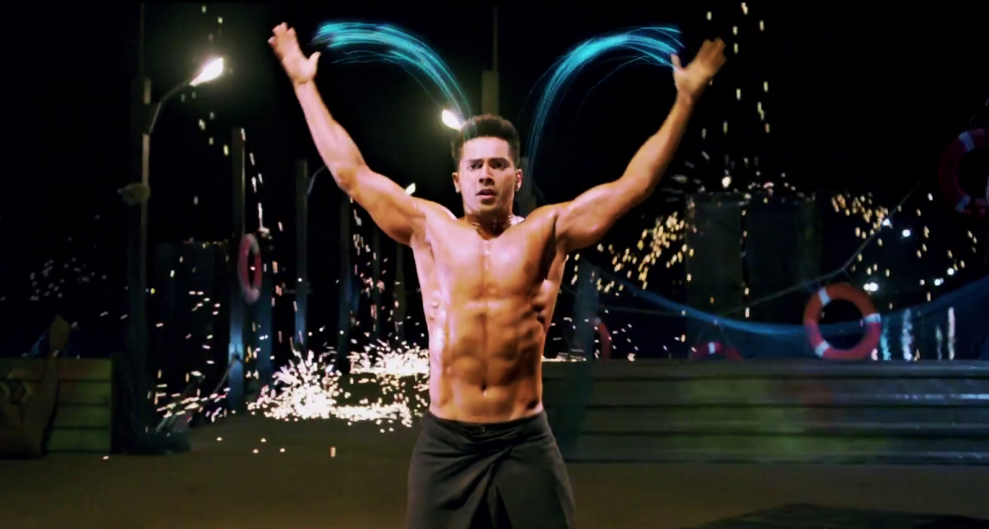 bollywood movie abcd 2 - photo #2