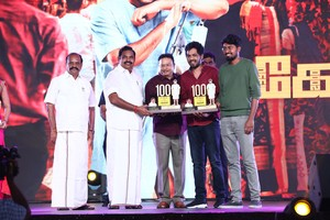 Images of Vels Film International Vettri Vizha 2019