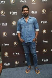 The Grand Opening of i Face Hairdressing Studio