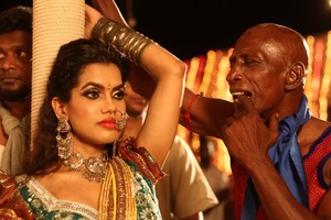 Rajendran Latest Movie Stills.