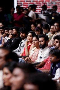 Master Audio Launch Stills.
