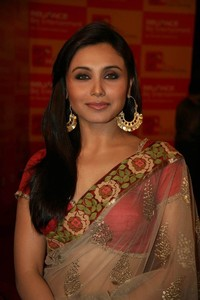 Rani Mukherjee is pregnant. Its confirmed !