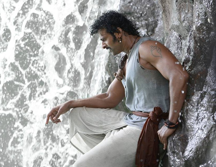 Baahubali 2 Shooting Started