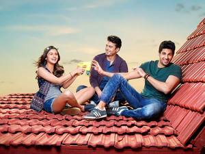 Kapoor And Sons Movie Stills | Fawad Khan, Alia Bhatt, Sidharth Malhotra