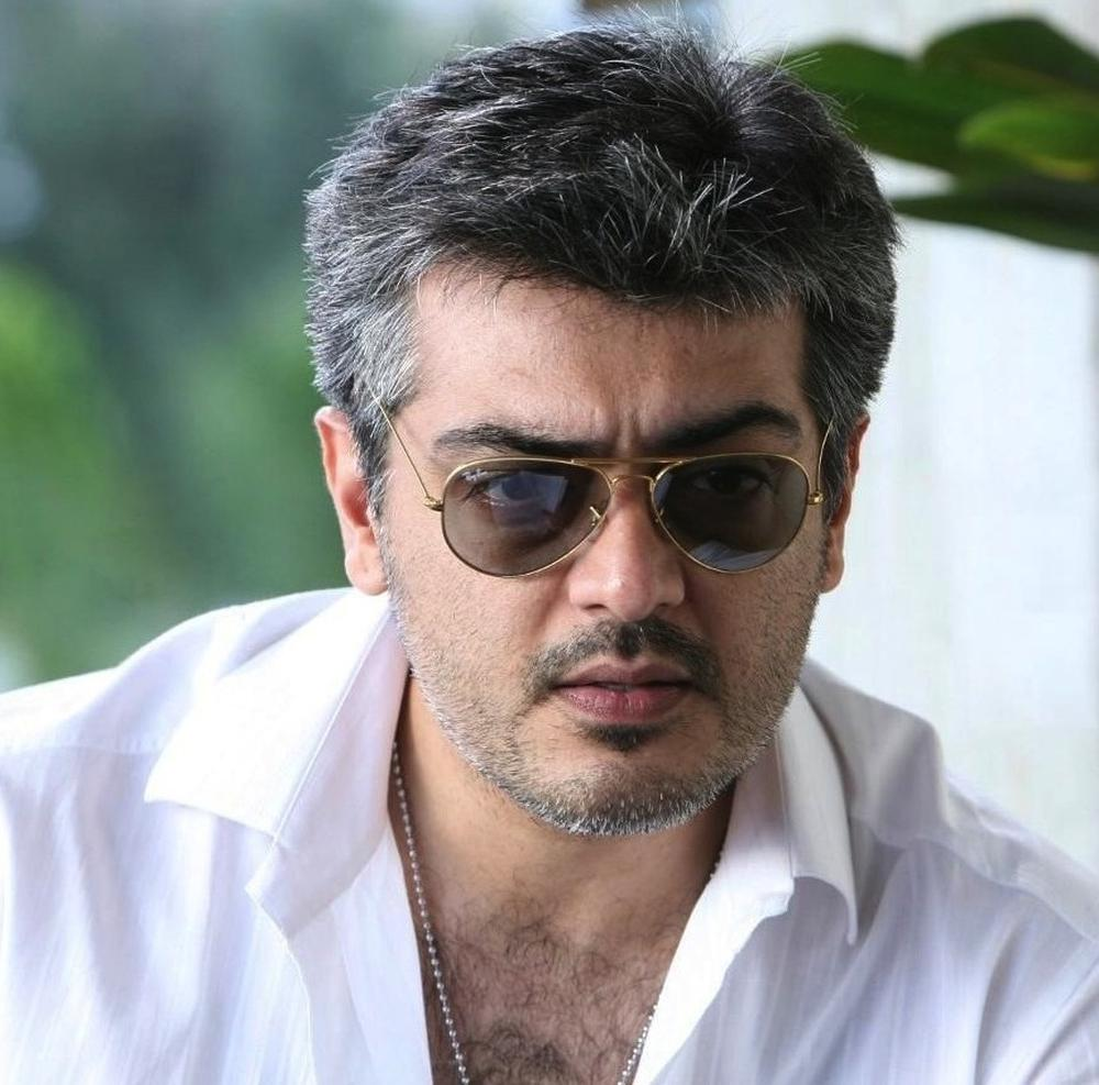 Ajith Kumar Movie Photos & Stills