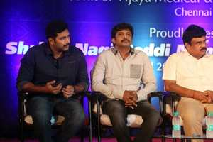 Nagi Reddi award function stills