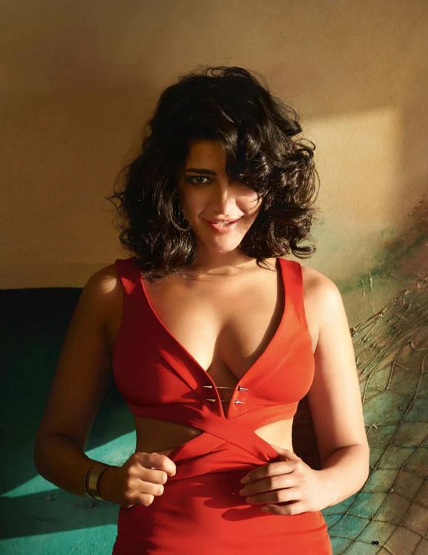 Sexy videos of shruti hassan